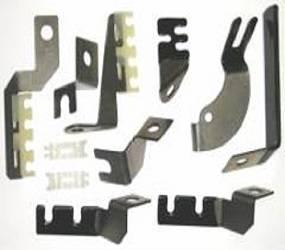 Dante's Mopar Parts - Mopar Spark Plug Bracket Kits-1969 A-body Dart Barracuda Big Block - Image 1