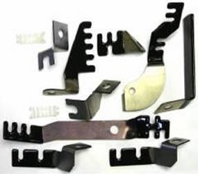 Dante's Mopar Parts - Mopar Spark Plug Bracket Kits- 1968 A-body Big Block