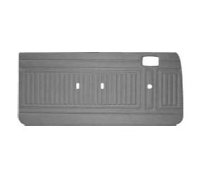Legendary Auto Interiors - 1973 Dart Swinger and Scamp Bench Style Rear Door Panels