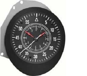 Dante's Mopar Parts - 70/71 E-Body Cuda Challenger Rallye Clock Gauge
