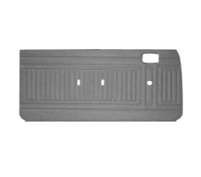 Legendary Auto Interiors - 1975-76 Dart Swinger & Scamp Bench Style Door Panel