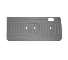 Legendary Auto Interiors - 1975-76 Dart Swinger & Scamp Bench Style Rear Door Panel - Image 1