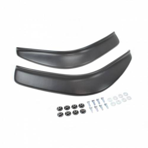 Dante's Mopar Parts - 1971-1972 Plymouth Road Runner GTX Front Chin Spoiler with Part Numbers