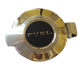 Dante's Mopar Parts - Mopar Flip Top Gas Cap- 1969-1970 Dodge Charger, 1969 Barracuda - Image 1