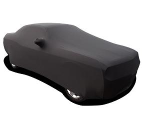 Dante's Mopar Parts - Car Cover - 2011-2017 Dodge Challenger - Image 1