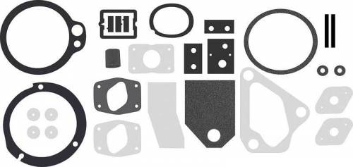 Dante's Mopar Parts - Firewall Gasket Kits