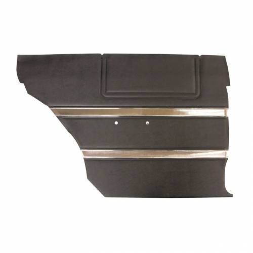 Legendary Auto Interiors - 1964 Plymouth Sport Fury Bucket Style Rear Door Panel - Image 1