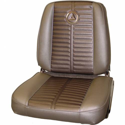 Legendary Auto Interiors - Mopar Seat Covers 1964 Dodge Dart GT Front Buckets - Image 1
