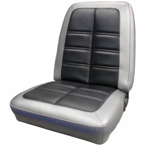 Legendary Auto Interiors - Mopar Seat Covers 1966 Dodge Dart GT Front Buckets - Image 1