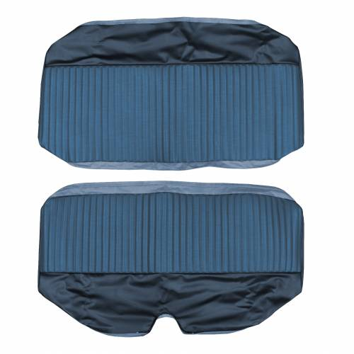 Legendary Auto Interiors - Mopar Seat Covers 1969 Dart Swinger & Swinger 340 Rear Bench - Image 1