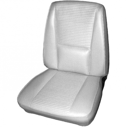 Legendary Auto Interiors - Mopar Seat Covers 1969 Dodge Dart GT & GTS OEM style Front Buckets