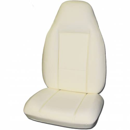 Dante's Mopar Parts - Bucket Seat Foam Set 1970-71 A & E Body
