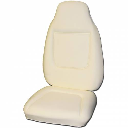 Dante's Mopar Parts - 1970-71 Dodge Challenger Bucket Seat Foam Set - Image 1