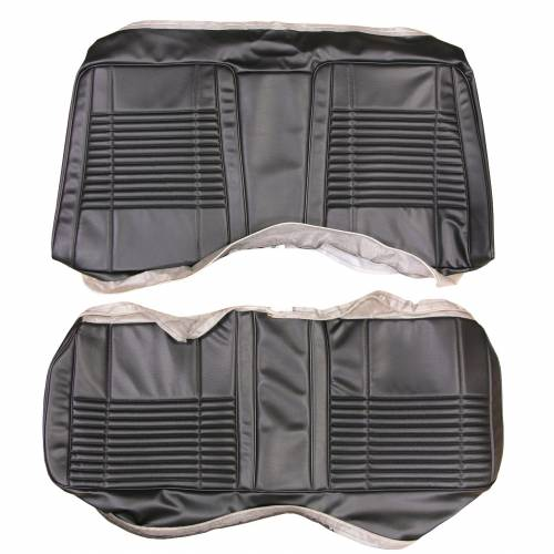 Dante's Mopar Parts - Mopar Seat Covers 1970 Dodge Challenger RT, SE & Challenger Rear Seat Cover - Image 1