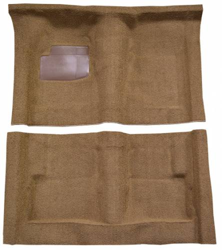 Dante's Mopar Parts - Mopar Automatic Carpet 1971-1974 B-body