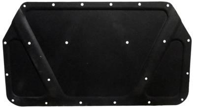 Dante's Mopar Parts - Mopar Molded Hood Pads -1968 B-body - Image 1