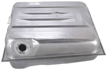 Dante's Mopar Parts - Mopar Fuel Tanks Gas Tank 1972-1974 Dodge Challenger with EEC
