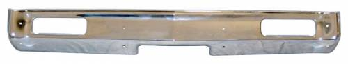AMD-Auto Metal Direct - Mopar Chrome Rear Bumper 1970 Dodge Dart, 1971-1972 Plymouth Scamp - Image 1
