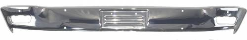 AMD-Auto Metal Direct - Mopar Front Bumper 1965 Plymouth B-body Belvedere Satellite - Image 1