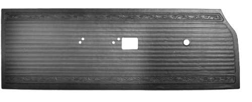 Legendary Auto Interiors - 1966 Plymouth Satellite Front Door Panels - Image 1