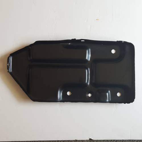 Dante's Mopar Parts - Mopar 1970-72 B-Body & 1970-74 E-Body Battery Tray - Image 1