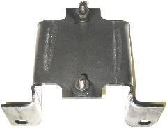 Dante's Mopar Parts - Mopar Coil Strap Mounting Bracket -1970 340 Six Pack - Image 1