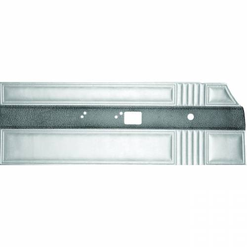 "Legendary Auto Interiors - 1967 Plymouth Belvedere II ""Silver Special"" Bench Style Door Panel - Image 1"