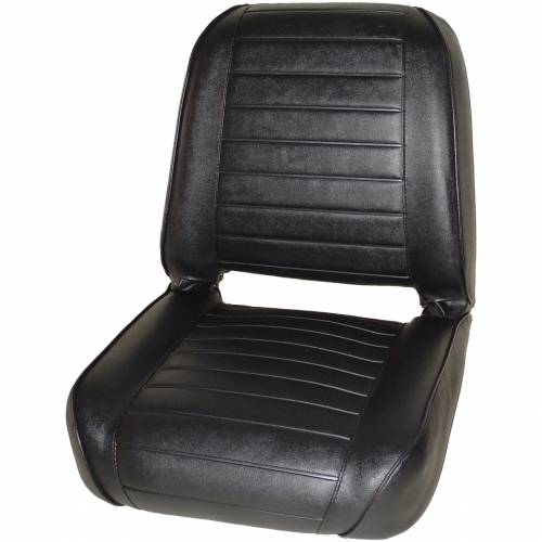 Dante's Mopar Parts - Mopar Seat Cover 1964-65 Dodge & Plymouth Super Stock Front Buckets - Image 1