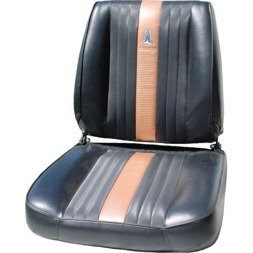Legendary Auto Interiors - Mopar Seat Covers 1963 Plymouth Sport Fury Bucket Seat - Image 1