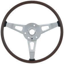 Dante's Mopar Parts - Mopar Rim Blow Steering- 1970-1971 E-body, 1971 B-body - Image 1