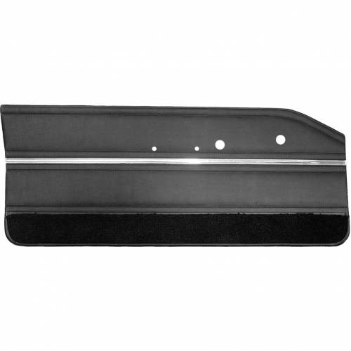 Legendary Auto Interiors - 1964 Dodge Dart GT Bucket Style Front Door Panel - Image 1