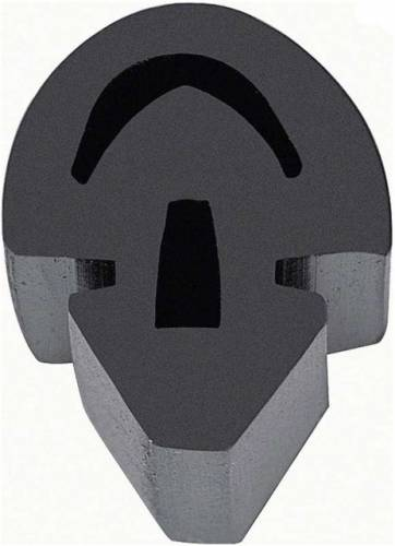 Dante's Mopar Parts - Mopar Door Bumper A-body B-body E-body & C-body - Image 1