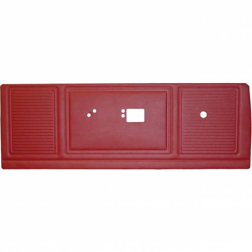 Legendary Auto Interiors - 1969 Dodge Dart GT Bucket Style Front Door Panels - Image 1