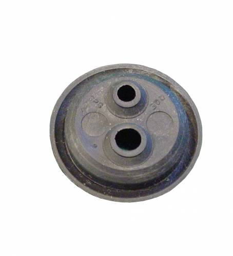 Dante's Mopar Parts - Mopar Windshield Washer Hose Firewall Grommet (for foot pump) - Image 1