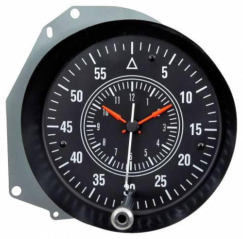 Dante's Mopar Parts - Mopar 1972-1974 E-Body Cuda Challenger Rallye Clock Gauge - Image 1