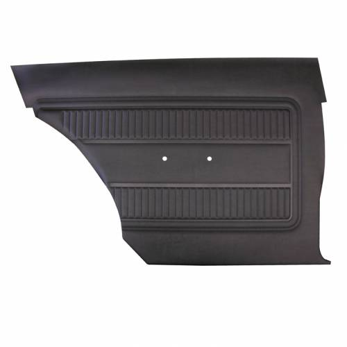 Legendary Auto Interiors - 1965 Plymouth Satellite Bucket Style Rear Door Panels - Image 1