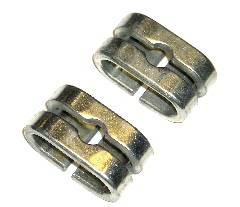 Dante's Mopar Parts - Mopar Parking Brake Cable Rear Connectors - Image 1