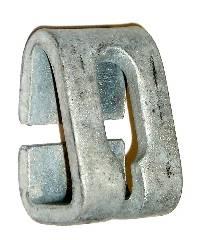 Dante's Mopar Parts - Mopar Parking Brake Cable Front-to-Intermediate Connector - Image 1