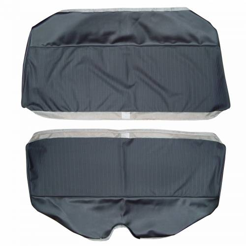 Legendary Auto Interiors - Mopar Seat Covers 1971 Duster, Demon & Demon 340 3/5 Rib Rear Bench