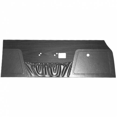 Legendary Auto Interiors - 1970 Charger RT/SE Deluxe Bucket and Bench Style Door Panel - Image 1