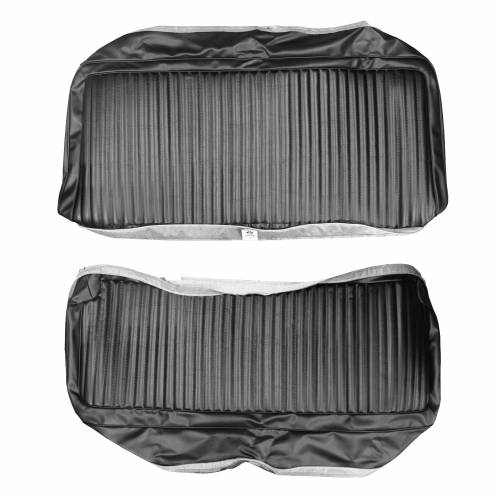 Dante's Mopar Parts - Mopar Seat Covers 1972 Dart Swinger, Swinger Special & Scamp Rear Bench - Image 1