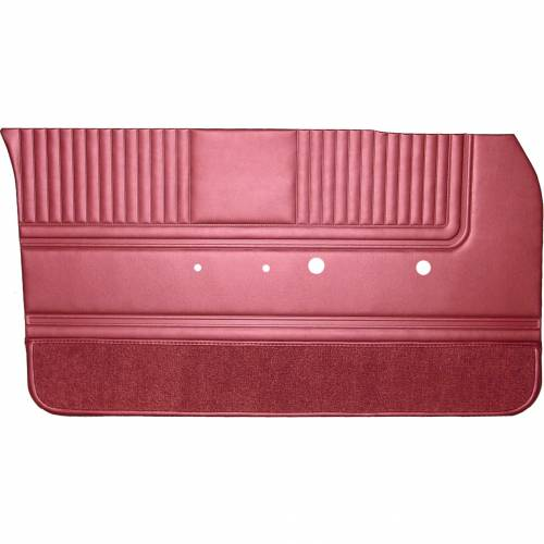 Legendary Auto Interiors - 1965 Plymouth Sport Fury Bucket Style Door Panel - Image 1
