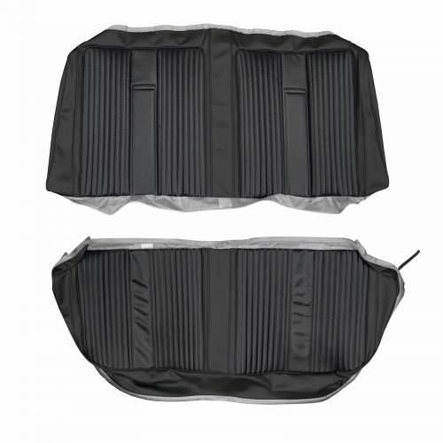 Dante's Mopar Parts - Mopar Seat Cover 1967 Belvedere II, 2 door & 4-door Rear Bench - Image 1