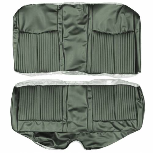 Legendary Auto Interiors - Mopar Seat Covers 1970 Duster & Duster 340 A-body Rear Bench - Image 1