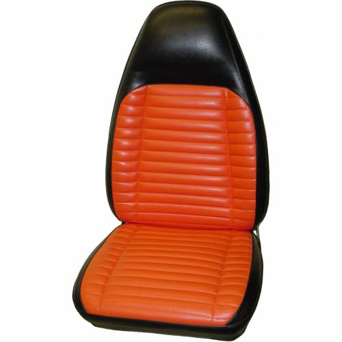1971 Road Runner bucket seat cover