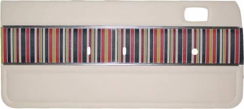 1974 -75 DART SPORT HANG 10 DOOR PANELS