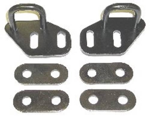 Maxgear staubschutzsatz Stossdämpfer Arrière Seat 2577741