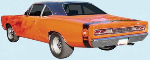 1969-1970 Dodge Super Bee Stripe