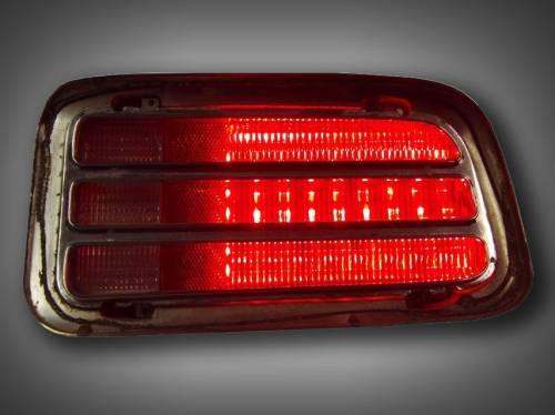1970 Plymouth Barracuda LED Tail Light Kit
