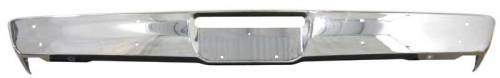 1970-1971 PLYMOUTH DUSTER FRONT BUMPER